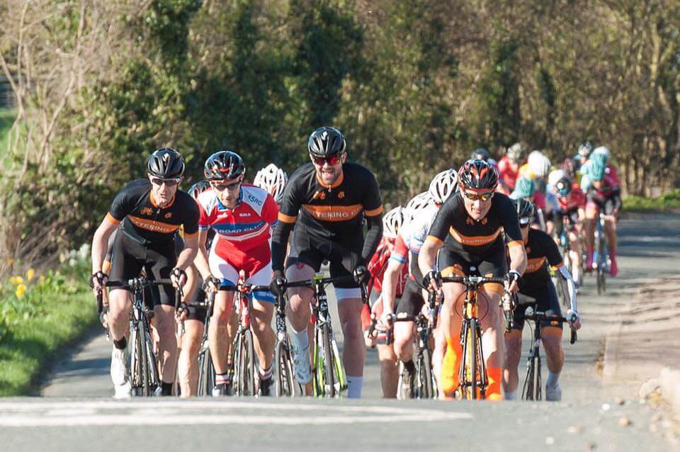 Kettering Cycling Club - time trails