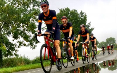 Covid-19 Social Ride guidelines