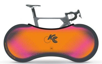 KCC Custom designed VeloSocks