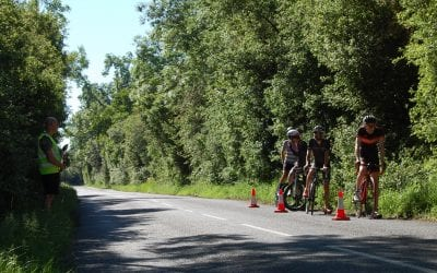 Race results: Old 25m TT Championship – 13-06-21